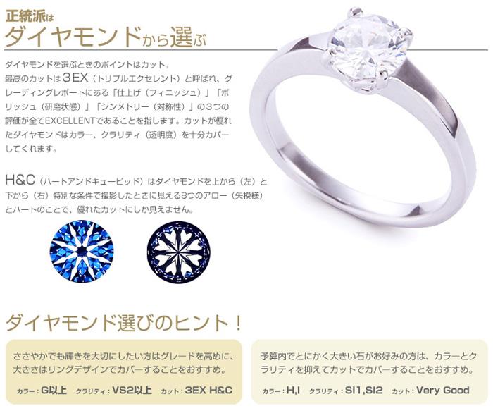 ダイヤモンドから選ぶ